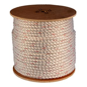 3-Strand Poly Dacron Combo Rope